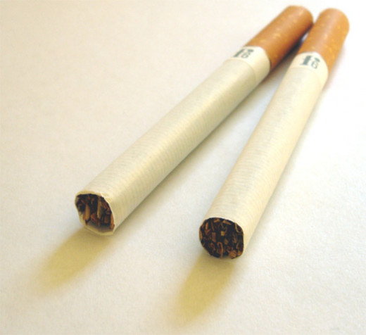 Horrible filthy habit or pleasure sticks?