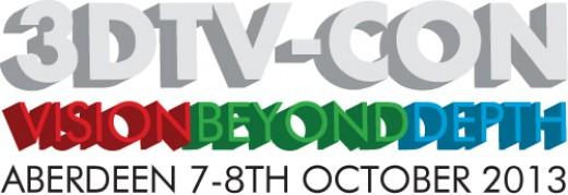 3DTV Conference- Vision Beyond Depth