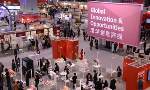 HKTDC Inno Design Tech Expo