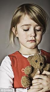 Don't give in to the tears and tantrums, even if you feel bad.