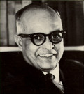 Biography of R.K.Narayan - Novelist and Short Story Writer