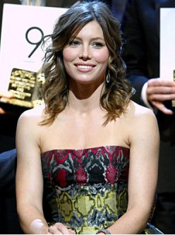 Jessica Biel and Justin Timberlake pictures
