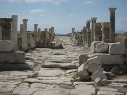 Are We Lukewarm like the Laodicean Church?