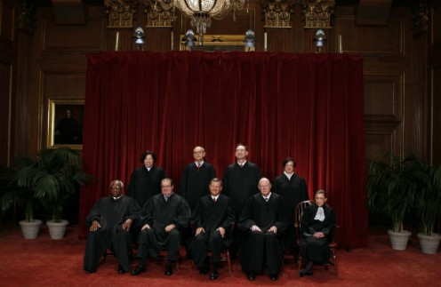 Supreme Court Sold Us Out