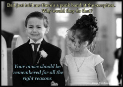 How To Get The Right Wedding Music