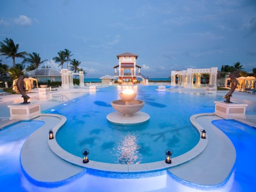 Sandals Royal Plantation, Ocho Rios