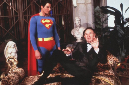 Antibiotics are like Superman. Good bacteria are the regular good citizens. You don't always need Superman.