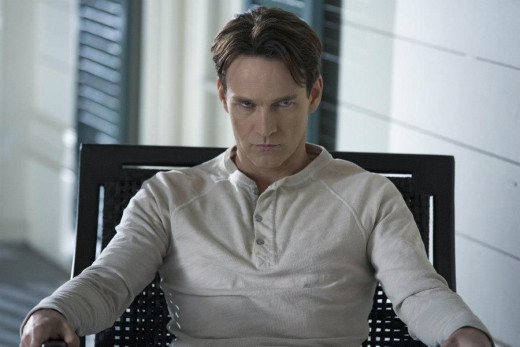 Some characters, like Bill Compton, were unfortunately turned into complete, unlikable jerks this season.