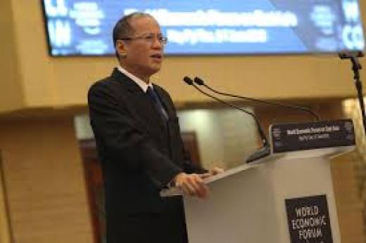 President Benigno (Noynoy) Aquino