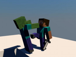 You'll come across many enemies in Minecraft, each with their own characteristics and ways to be killed.