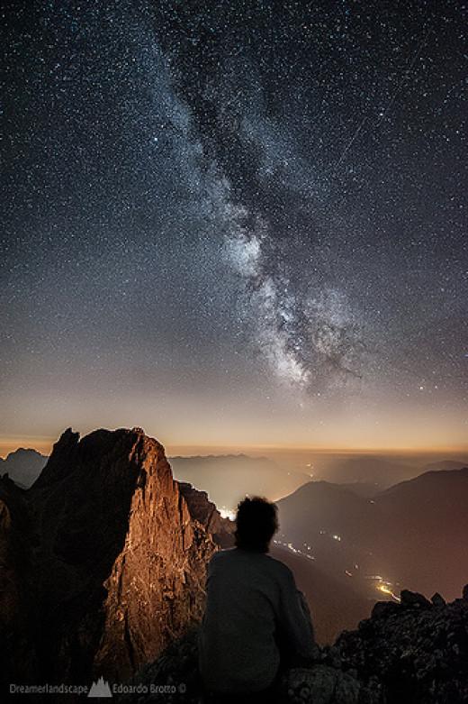 Looking at Stars from Edoardo Brotto flickr.com