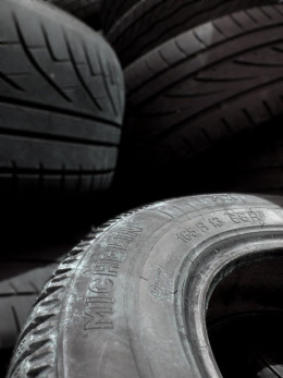 Take care of your tires and your wallet will thank you.
