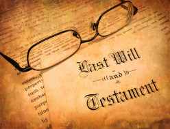 Getting an Advancement on Your Inheritance: Will and Trust Law