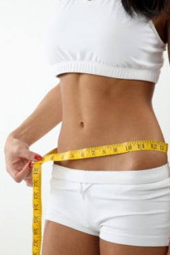 The perfect diet for weight loss