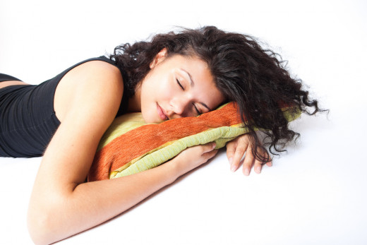 A good night's sleep triggers changes in the brain that help to improve memory.