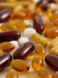 Vitamins A, E and C