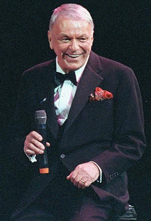 Sinatra - Later Years