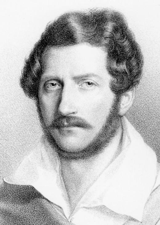 Gaetano Donizetti, 1835