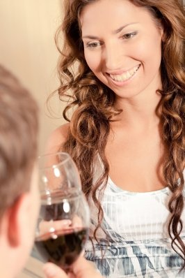 A drink too many can not only ruin your date but an embarrassing mistake can scar your dating quotient for a long time.