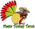 Fiesta Turkey Tacos: Quick, Easy and HealthyRecipe