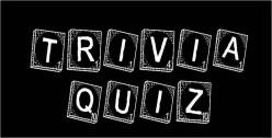 General Information Trivia Quiz 3