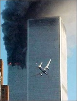 So... Where WERE you? - September 11, 2001