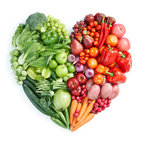 Add More Nutrient Dense Vegetables and Prevent Wrinkles