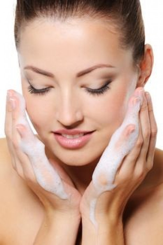 Get Rid of Wrinkles with Skin Exfoliation