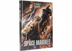 New Space Marine Codex 6th Edition Review - Part 3 - New Units