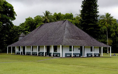 Hanalei Mission House