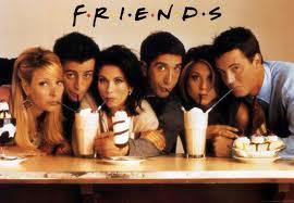 Friends (Sitcom)