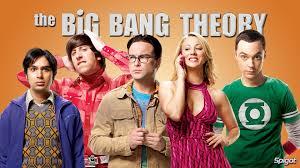 The Big Bang Theory (Sitcom)