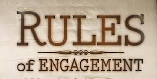 Rules of Engagement (Sitcom)