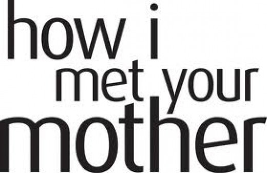 How I Met Your Mother (Sitcom)