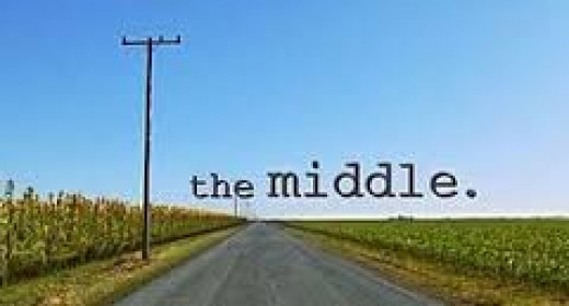 The Middle (Sitcom)