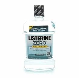 Alcohol-free mouthwash is the ideal way to keep your oral piercings happy.