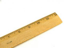 "The Word of God is the ""Measuring Rod"" (Poem)"