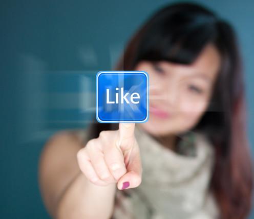 50% of web sales to occur via social media by 2015.