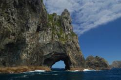 Visiting Australia and Oceania