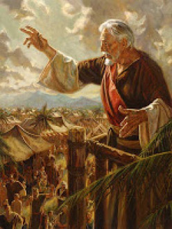 The Book of Mormon: Doers of the Word