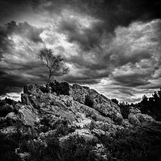 Dark World from Aurelien VIVIER flickr.com
