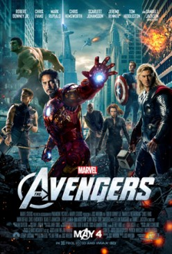 Mini Movie Reviews - 2012 January to April