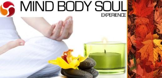 Mind Body Soul Experience