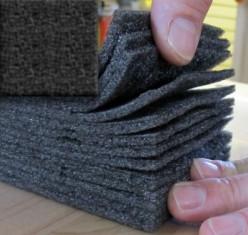 How to Make Custom Foam Inserts for Gun Cases