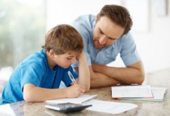 Home Schooling Children with Autism
