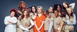 Orange is the New Black...Review