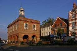Old Town Hall, Reigate