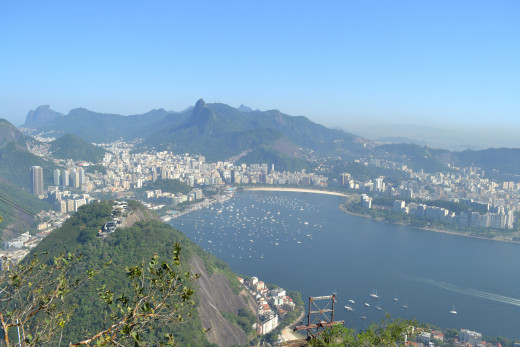 Brazil is an amazing place but it is still controlled by patriarchal values.