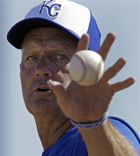 George Brett and the Royals got the chance to replay a mistake after the Pine Tar Incident. NASCAR doesn't have that luxury