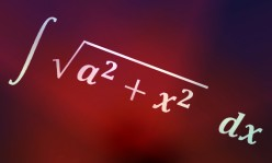 How to Integrate Sqrt(1 + x^2) and Sqrt(a^2 + x^2)